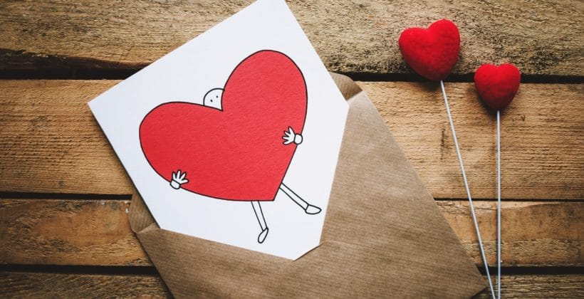 ARE YOU GOING OUT FOR A DATE THIS VALENTINE'S DAY?