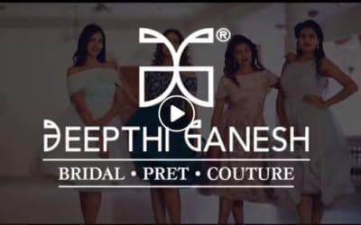 Deepthi Ganesh Designer Collection