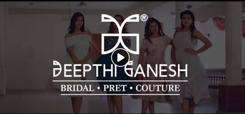 Deepthi Ganesh Designer Collection