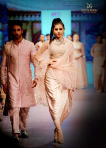 Bridal Wedding Lehenga in Hyderabad