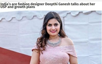 AsiaNet News About Deepthi Ganesh